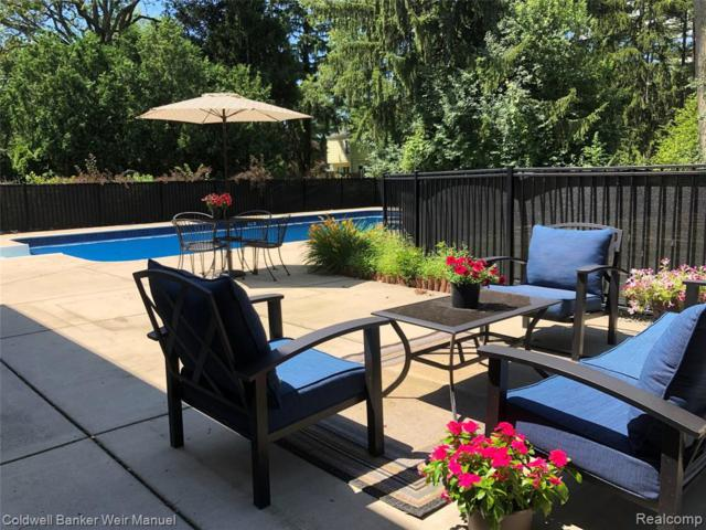 31319 Foxboro Way, Beverly Hills Vlg, MI 48025 (#219070234) :: The Mulvihill Group