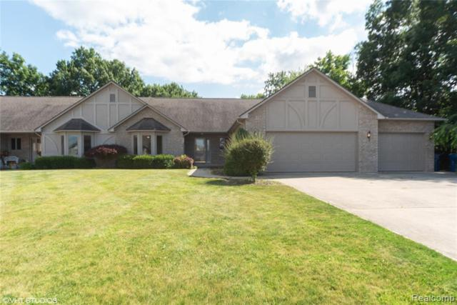 5290 Wyndemere Common Square, Mundy Twp, MI 48473 (MLS #219070238) :: The Toth Team