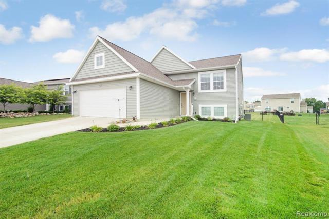 3517 Amber Oaks Drive, Howell Twp, MI 48855 (#219070290) :: The Buckley Jolley Real Estate Team