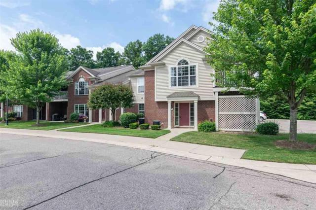 1692 Deepwood Circle Unit No 31, Bui, Rochester, MI 48307 (#58031387416) :: RE/MAX Nexus