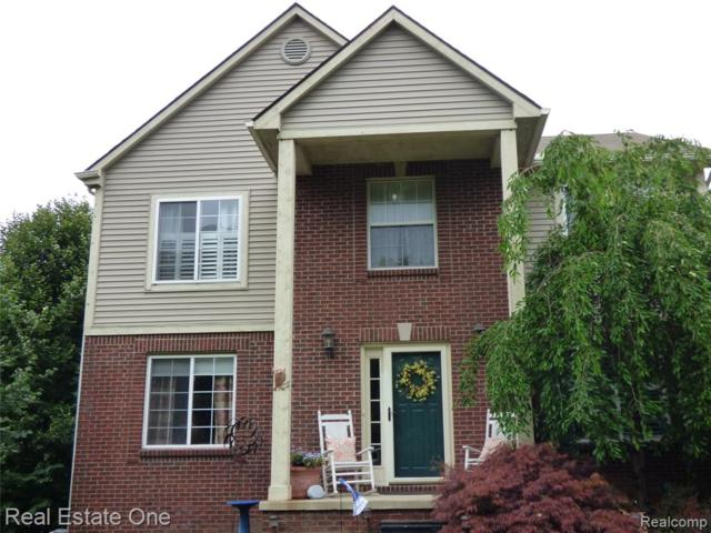 24179 Martindale Road, South Lyon, MI 48178 (#219070413) :: The Buckley Jolley Real Estate Team