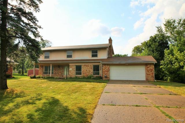 1354 Kennebec Road, Grand Blanc Twp, MI 48439 (#219070535) :: The Buckley Jolley Real Estate Team
