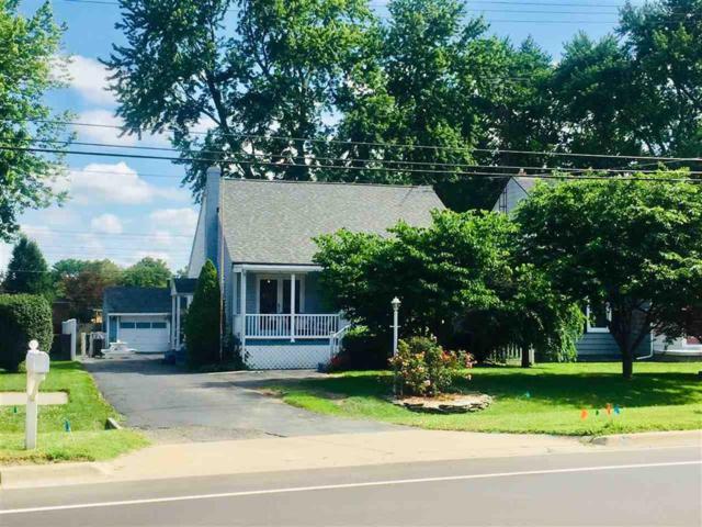 1804 N Custer, Monroe, MI 48162 (#57031387497) :: GK Real Estate Team