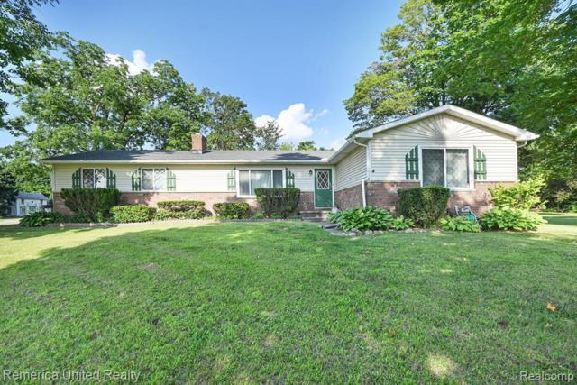 3983 Mason Road, Marion Twp, MI 48843 (#219070622) :: The Buckley Jolley Real Estate Team