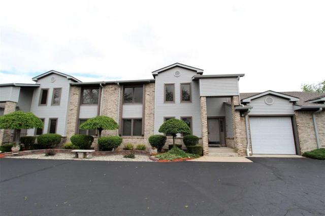 5840 E Dunbar Rd. #13, Monroe Twp, MI 48161 (MLS #57031387516) :: The Toth Team