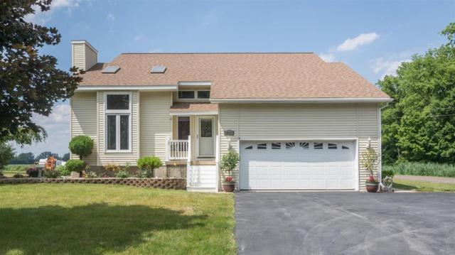 10311 Bemis Road, Ypsilanti Twp, MI 48191 (MLS #543267183) :: The John Wentworth Group