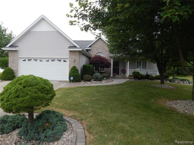 4197 Red Oak Lane, Swartz Creek, MI 48473 (MLS #219070788) :: The Toth Team