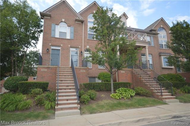39633 Springwater Dr, Northville, MI 48168 (#219070817) :: Duneske Real Estate Advisors