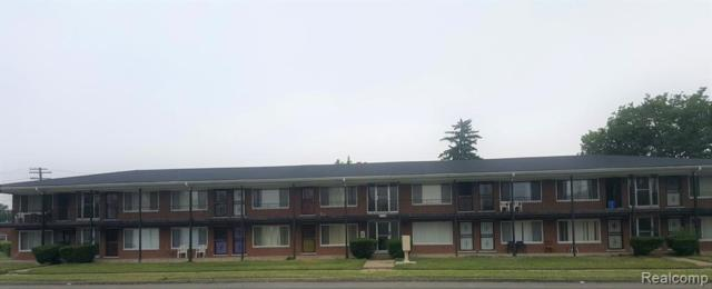 15024 Joy Road, Detroit, MI 48228 (MLS #219070820) :: The Toth Team