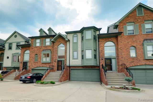 29150 Jefferson Court, Saint Clair Shores, MI 48081 (#219070975) :: Duneske Real Estate Advisors