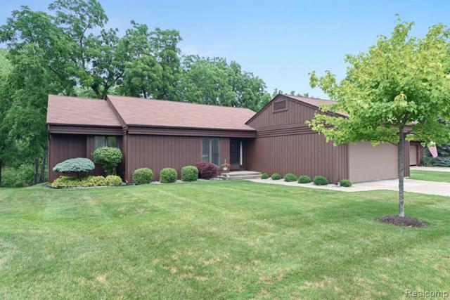 619 Applegate Lane, Grand Blanc, MI 48439 (#219070981) :: RE/MAX Classic