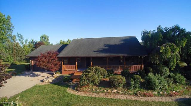 8040 Towner Road, Danby Twp, MI 48875 (#630000238822) :: The Alex Nugent Team   Real Estate One