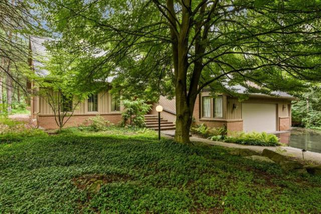 3710 Fox Hunt Drive, Ann Arbor, MI 48105 (#543267206) :: The Buckley Jolley Real Estate Team