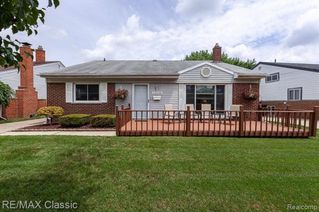 32646 Benson Drive, Westland, MI 48185 (#219071223) :: The Buckley Jolley Real Estate Team
