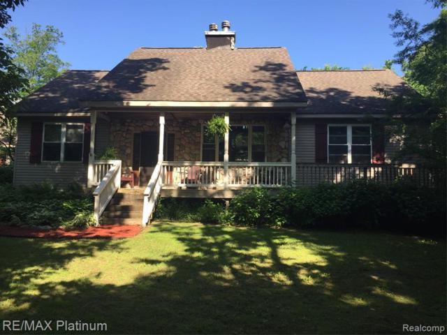 4490 Mack Road, Oceola Twp, MI 48855 (#219071321) :: The Buckley Jolley Real Estate Team