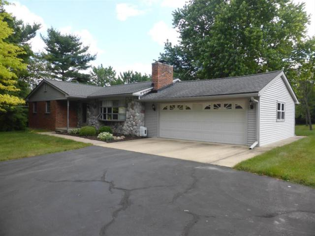 4030 Textile Road, Pittsfield, MI 48197 (MLS #543267244) :: The John Wentworth Group