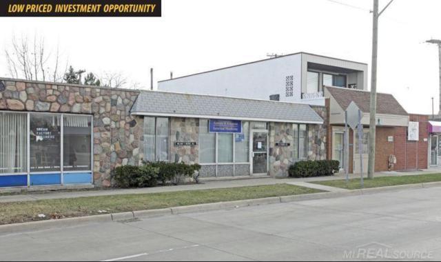 20914 Kelly, Eastpointe, MI 48021 (#58031387734) :: The Alex Nugent Team   Real Estate One