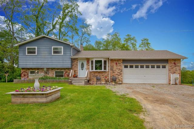 650 Munger Rd, Rose Twp, MI 48442 (#219071446) :: RE/MAX Classic