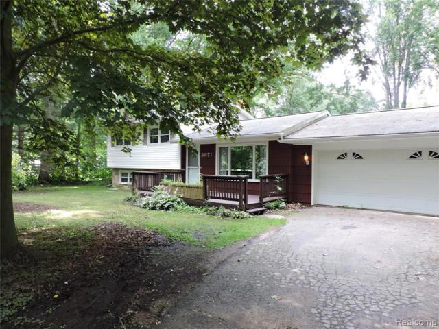 3971 7 MILE Road, Northfield Twp, MI 48178 (#219071463) :: The Buckley Jolley Real Estate Team