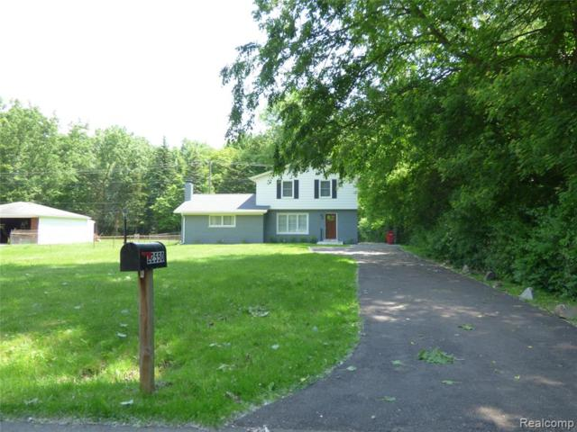 22550 Leewright Avenue, Southfield, MI 48033 (#219071484) :: The Mulvihill Group