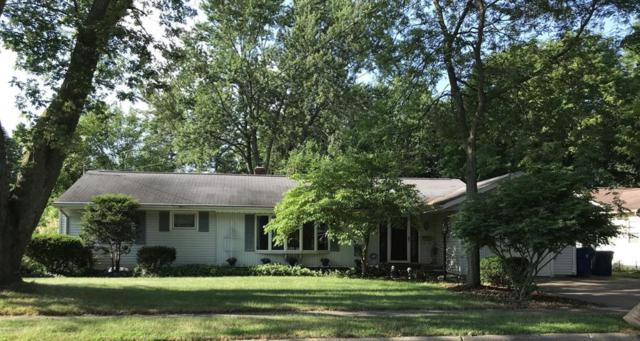 60 S Circle Dr, COLDWATER CITY, MI 49036 (MLS #62019033719) :: The Toth Team