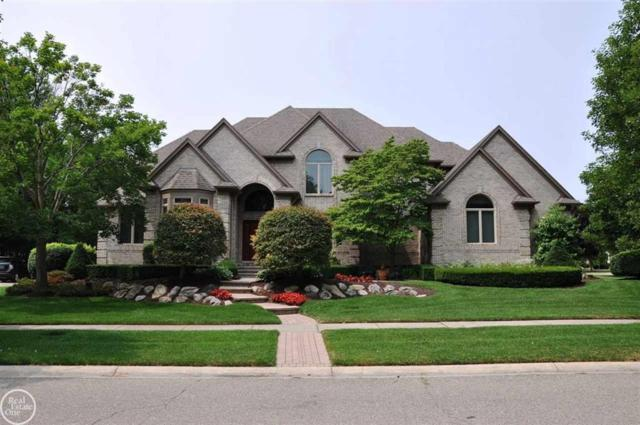 13864 Bournemuth, Shelby Twp, MI 48315 (#58031387757) :: KNE Realty 360