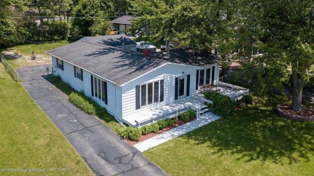 6379 W Reynolds Road, Meridian Charter Twp, MI 48840 (#630000238891) :: Duneske Real Estate Advisors