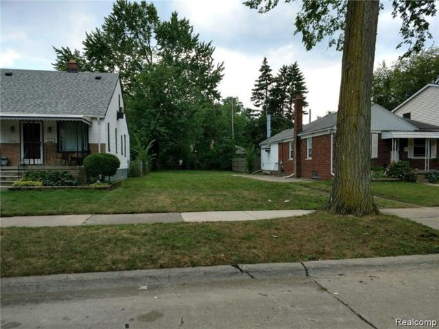 2133 Hollywood Avenue, Grosse Pointe Woods, MI 48236 (#219071632) :: Duneske Real Estate Advisors