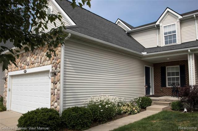 3396 Grove Lane, Auburn Hills, MI 48326 (#219071658) :: The Buckley Jolley Real Estate Team