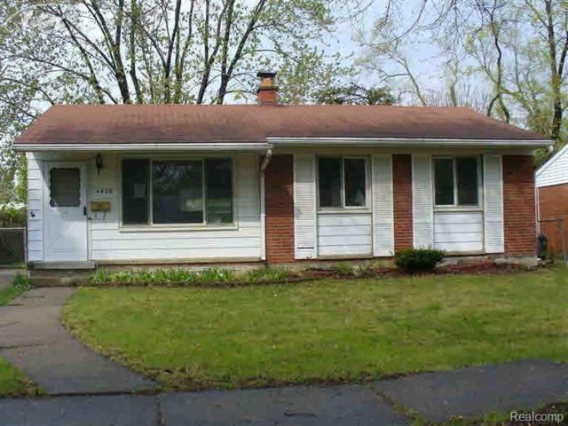 4428 Cheyenne Avenue, Flint, MI 48507 (#219071664) :: The Buckley Jolley Real Estate Team