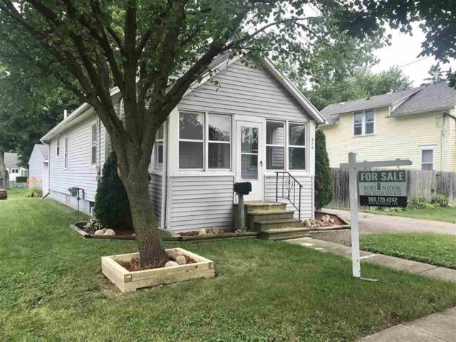 828 Abrey, Owosso, MI 48867 (#5031387808) :: The Buckley Jolley Real Estate Team