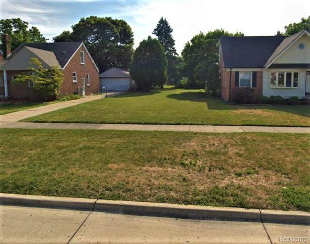 3347 Lincoln, Dearborn, MI 48124 (MLS #219071685) :: The John Wentworth Group