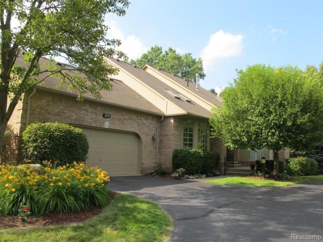 2155 Clearwood Court, Shelby Twp, MI 48316 (#219071725) :: KNE Realty 360