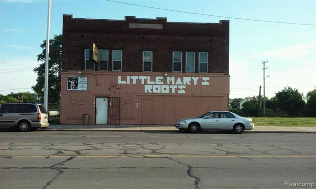 7741 Grand River Avenue, Detroit, MI 48204 (#219071733) :: RE/MAX Classic