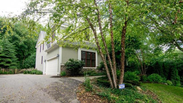 2 Shipman Circle, Ann Arbor, MI 48104 (#543267100) :: The Buckley Jolley Real Estate Team