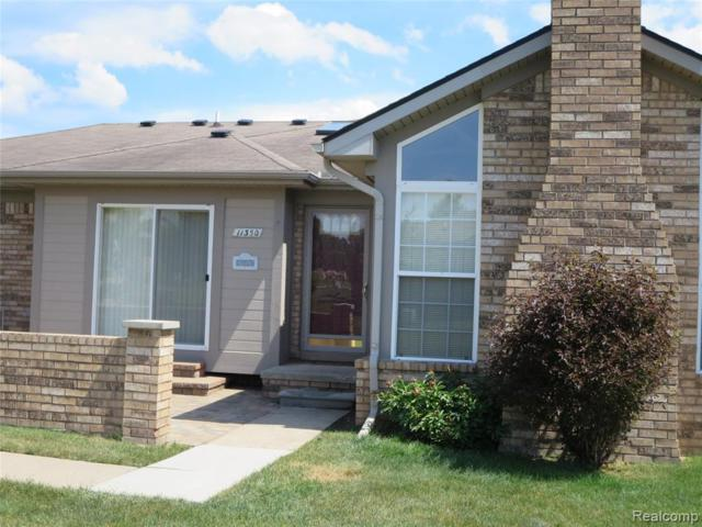 11350 Oak Grove Court #137, Washington Twp, MI 48094 (#219071760) :: RE/MAX Classic