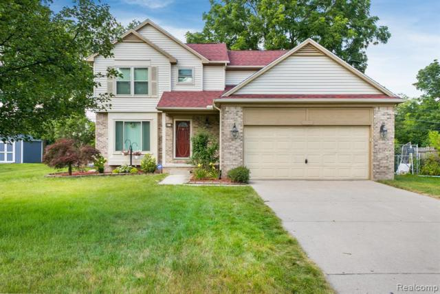 29180 Bretton St, Livonia, MI 48152 (#219071774) :: The Buckley Jolley Real Estate Team