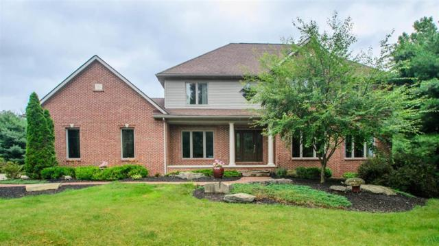 9784 Huron Creek Drive, Dexter, MI 48130 (#543267276) :: The Buckley Jolley Real Estate Team