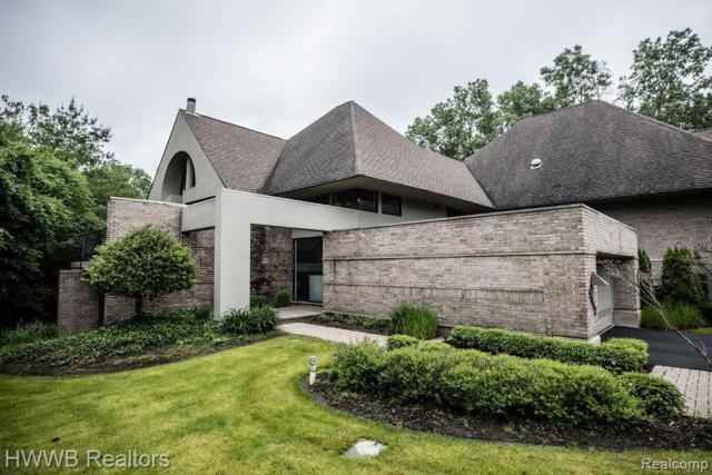 5052 Christy Court, Troy, MI 48098 (#219071777) :: The Buckley Jolley Real Estate Team