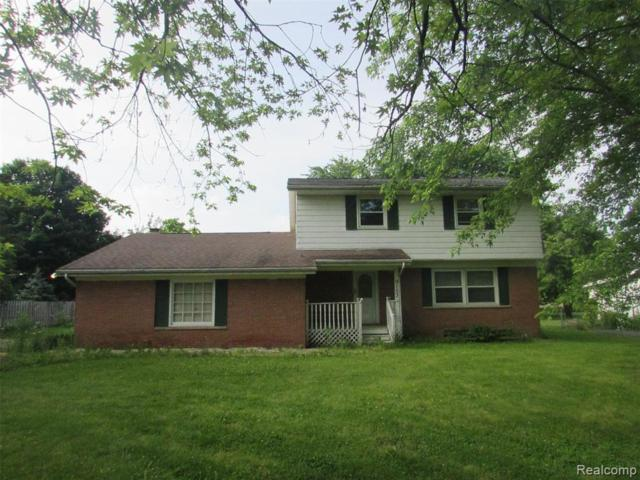 2015 Cartier Street, Flint, MI 48504 (#219071842) :: RE/MAX Classic