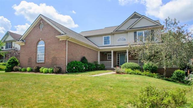 1430 Emily Court, Ann Arbor, MI 48104 (#543267267) :: The Buckley Jolley Real Estate Team
