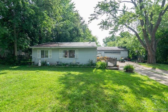 2088 Richwood Road, Auburn Hills, MI 48326 (#219071874) :: RE/MAX Classic