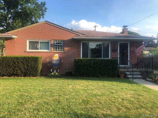 31263 Pierce Street, Garden City, MI 48135 (#219071960) :: RE/MAX Classic