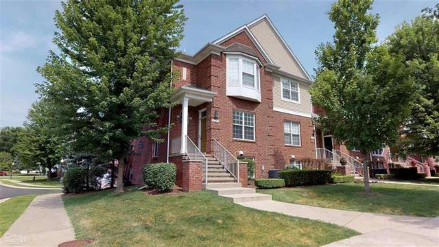 6013 Windemere, Macomb Twp, MI 48316 (#58031387909) :: The Alex Nugent Team | Real Estate One