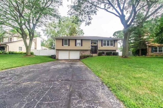 7600 Chapelview Ct., Bedford Twp, MI 48182 (MLS #57031387908) :: The Toth Team
