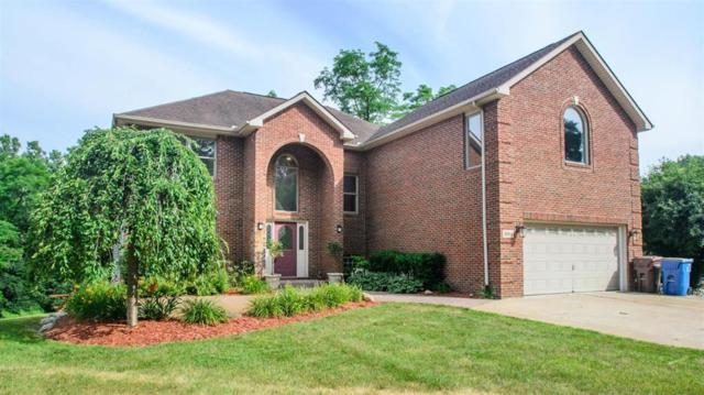 4064 E Huron River Service Drive, Ann Arbor, MI 48104 (#543267297) :: The Buckley Jolley Real Estate Team