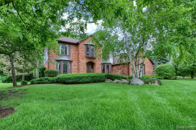 1703 Brandywine Drive, Bloomfield Twp, MI 48304 (#219072074) :: RE/MAX Nexus