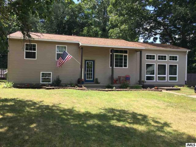 5571 Dogwood, Leoni, MI 49201 (#55201902563) :: RE/MAX Nexus