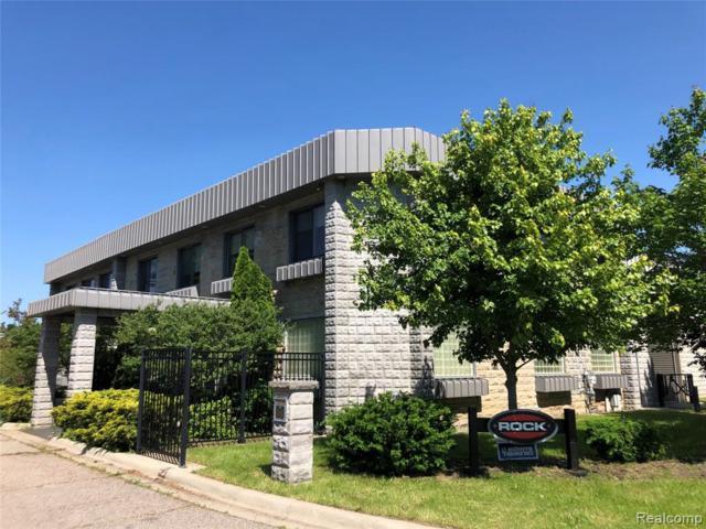 340 Rockwell Avenue, Pontiac, MI 48341 (#219072132) :: RE/MAX Classic