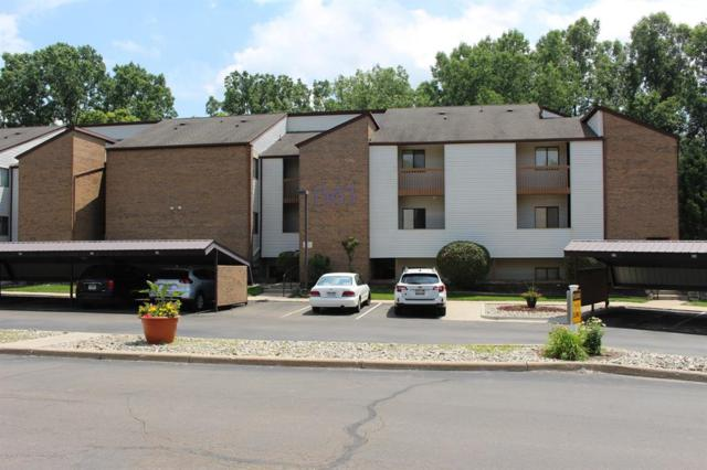 1563 W Pond Drive #21, Meridian Charter Twp, MI 48864 (#630000238955) :: The Mulvihill Group